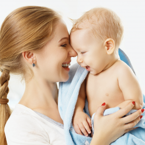 ¿Por qué usar productos orgánicos para tu bebé?